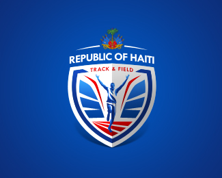 Republic of Haiti Track and Field