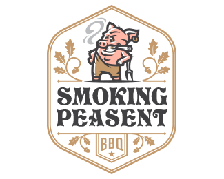 Smoking Peasant