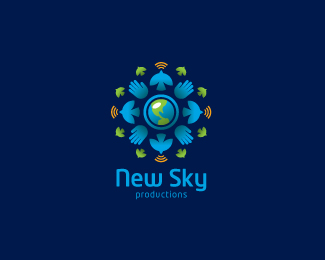 New Sky Productions 1