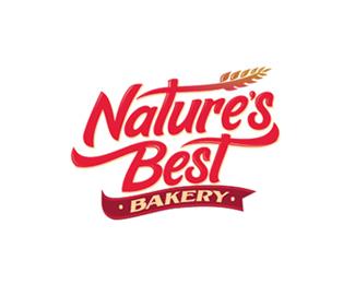 Logopond - Logo, Brand & Identity Inspiration (Natures Best)