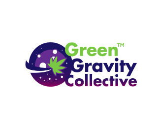 GreenGravityCollective Logo