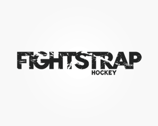 Fightstrap Hockey