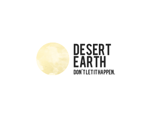 Desert Earth.