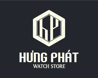 Hung Phat watch store