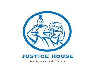 Justice House Barristers and Solicitors Logo