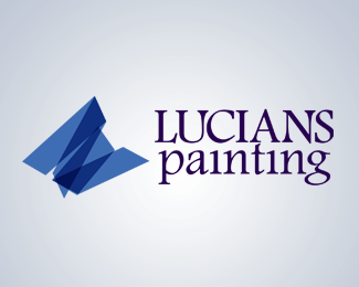 Lucians Painting 2