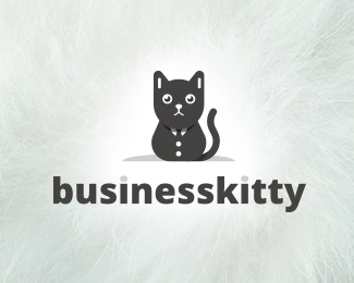Businesskitty