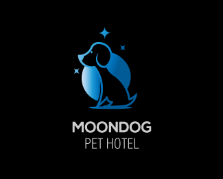 MOONDOG Pet Hotel