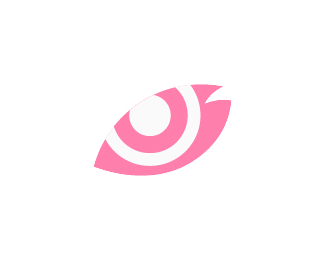Cherry Blossom / Eye