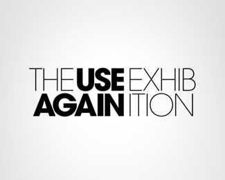The UseAgain Exhibition
