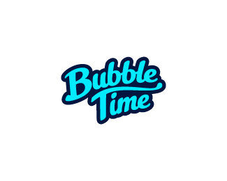 BUBBLE TIME