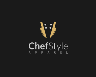 Logo for Chef Style