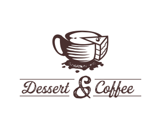 Dessert and Coffee