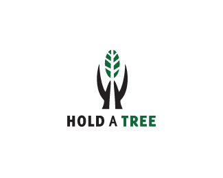 HOLD A TREE