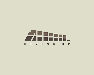 day 57 - giving up