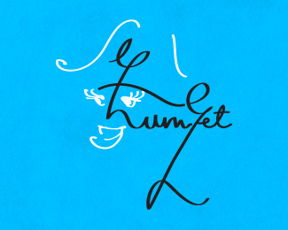 Zumzet - customized logo