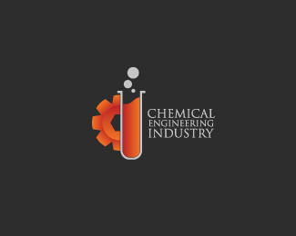 Chemical Engineering Industry by Bahrouh