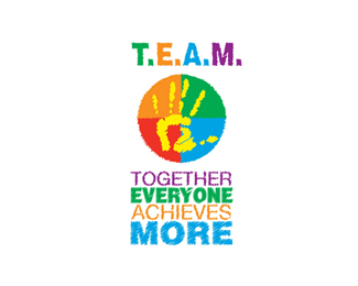 Image result for together everyone achieves more clipart