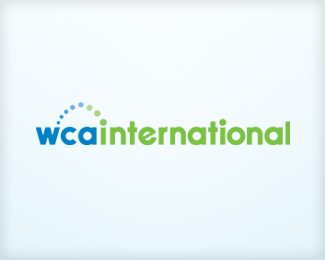 WCA International Redesign 2