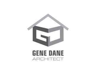 Logo for architect