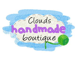 Clouds Handmade Boutique - Logo 1