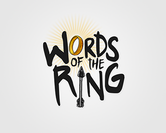 Words of the ring