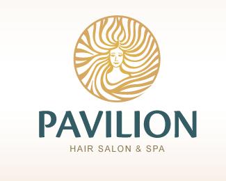 Efce3df6b7de33969c8eb4817272f6de Description Proposed Logo For Hair Salon