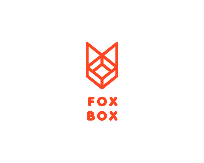 Fox Box Logo