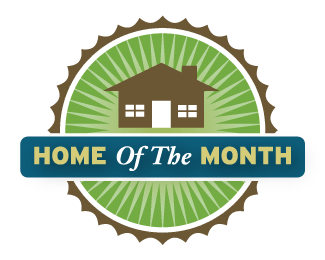 Home of the Month