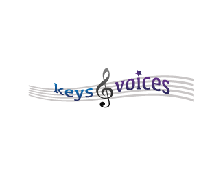 keys and voices