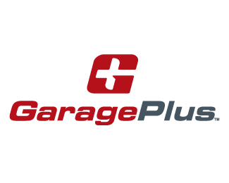 Garage Plus logo