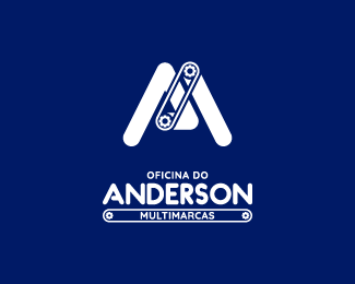 Oficina do Anderson - Multimarcas