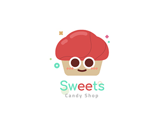 Sweets - Candy Shop