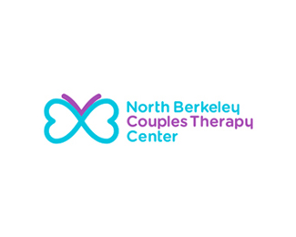Couples Therapy Center logo design