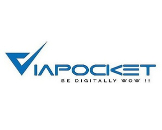 ViaPocket Solutions Logo