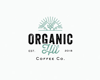Organic Hit Coffee Co.