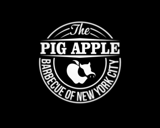 the pig apple
