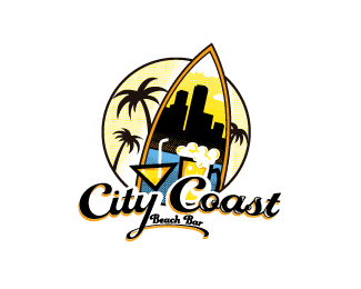 City Coast Bar