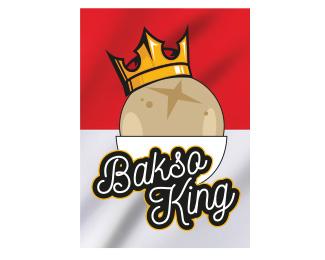 Logopond Logo Brand Identity Inspiration Bakso King