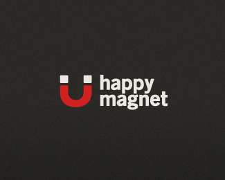 Happy Magnet