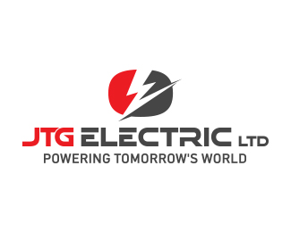JTG Electric Logo