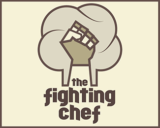 The Fighting Chef
