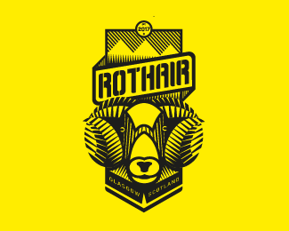 Rothair Bicycle Crest