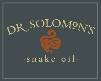 Dr. Solomon's Snake Oil