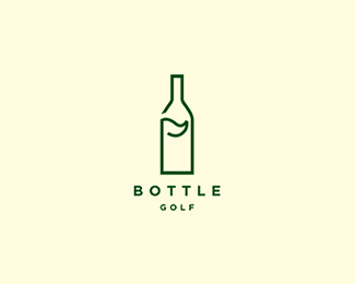 Bottle Golf