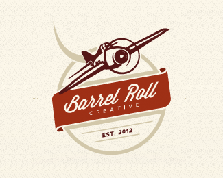 Barrel Roll Creative