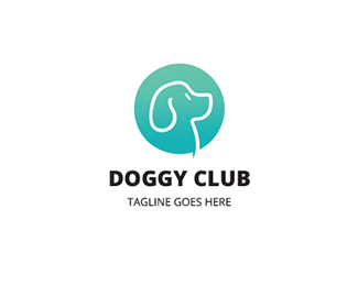 Doggy Club Logo