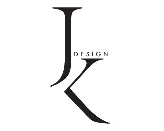 J and K Design Logo