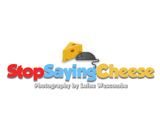 Stop Saying Cheese Photography