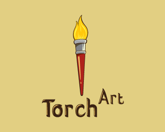 Logo_Torch_Art2